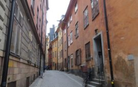 One of best Attractions in Stockholm