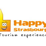 Happy Strasbourg Logo