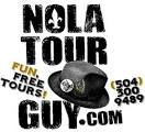 New Orleans Free Tours