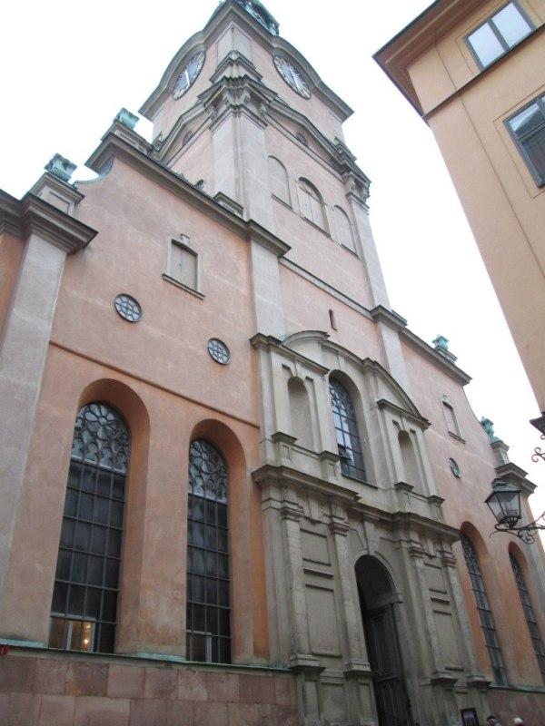 Sights of Stockholm