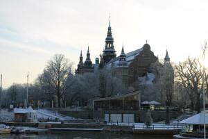 stockholm nordiska