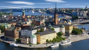 Stockholm Top Tourist Attraction