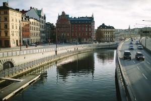 sightseeing stockholm
