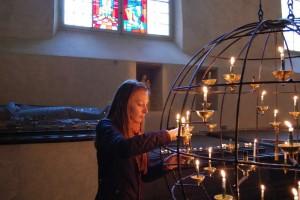 Visit Church of St. Nicholas