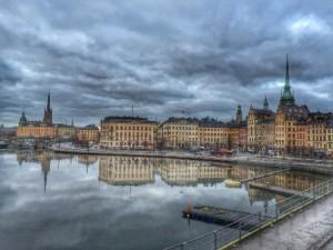Old Town Stadsholmen