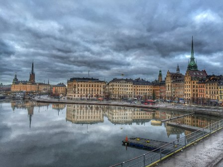 What To See In Stockholm ?