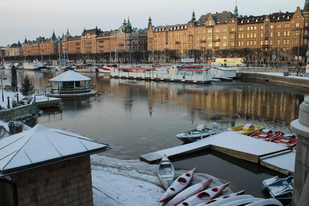 (Stockholm Top 10)