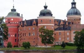 Summer attractions in Stockholm