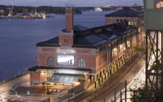 Top attractions in Stockholm