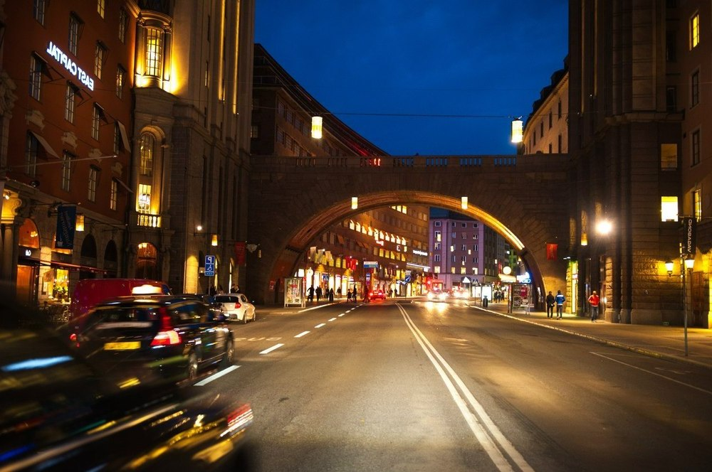 visit to Stockholm should experience