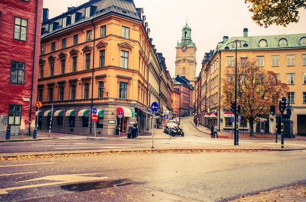 visit Stockholm and living in stockholm