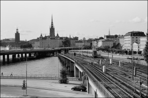 wonder Sthlm was named European Capital of Culture in 1998
