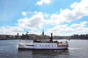 Visit To Stockholm 2013