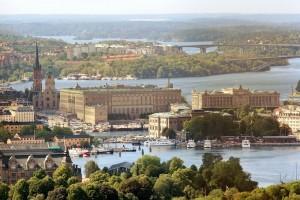Visit To Stockholm 2014