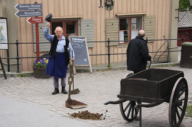 must see in Djurgarden