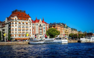 Things To See In Stockholm