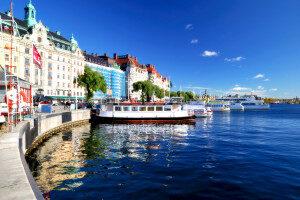 Stockholm Östermalm