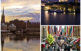 Things to See and Do in Enchanting Visit Stockholm