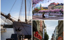 What to See and Do in Enchanting Visit Stockholm