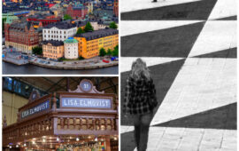 Discover Stockholm, The Capital Of Scandinavia