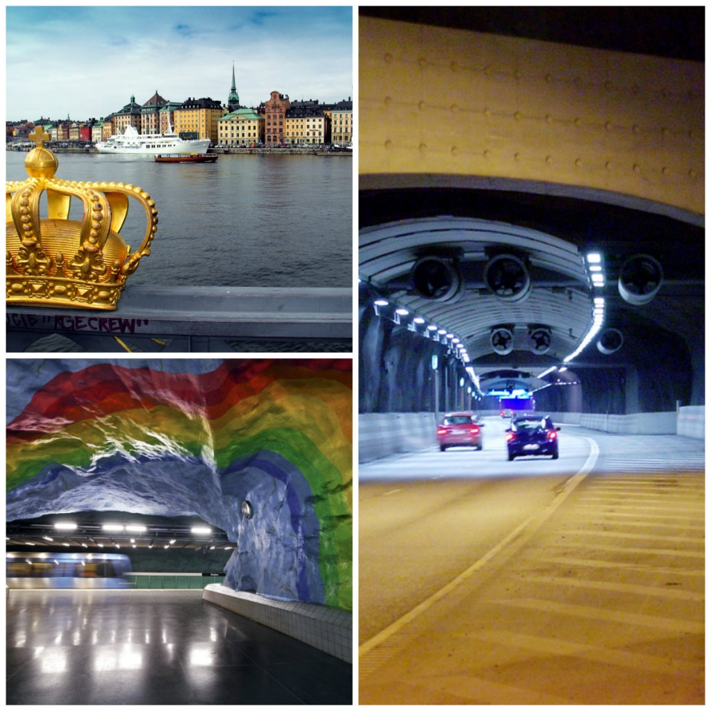 Stockholm Tours