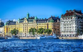 Stockholm – A Restful Switch The Signal From City Holidays