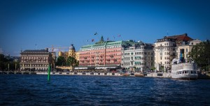 Time Attractions in Stockholm