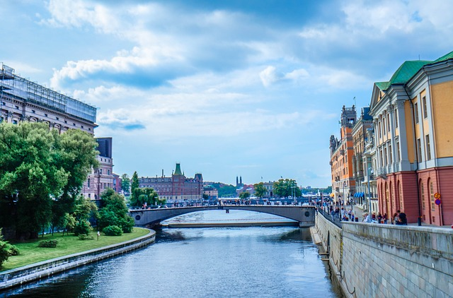 Below is what to visit in stockholm.