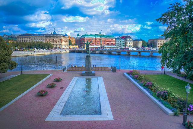 Below is what things to visit in stockholm.