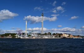 Top Three Things to Do in Stockholm