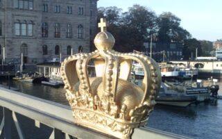 Discover Stockholm, The Main City Of Scandinavia