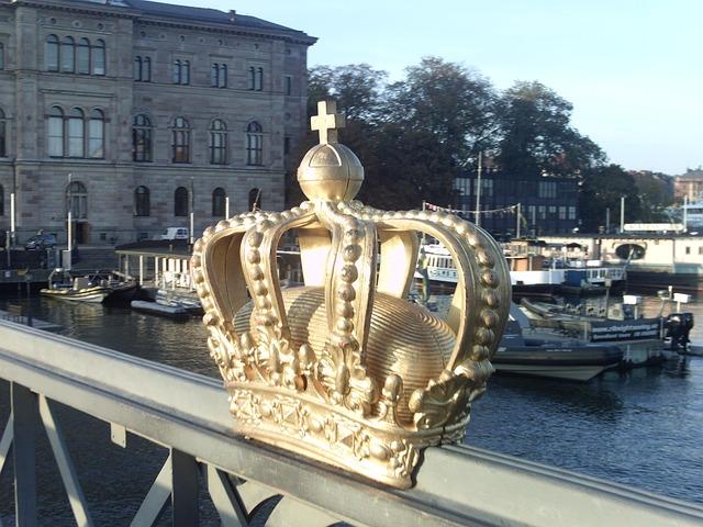 by King Gustavus Adolphus