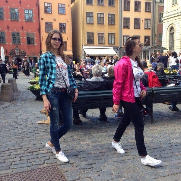 Free walking historical tour