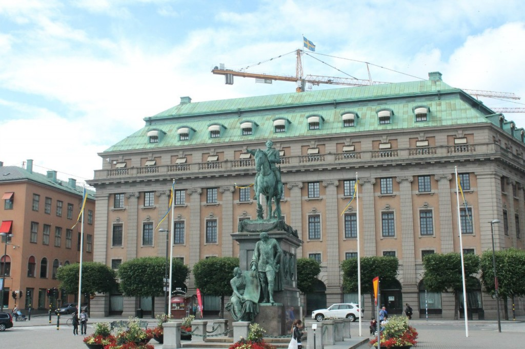 Our Interesting Stockholm Tours