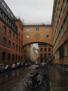 Norrmalm (Stockholm, Sweden)