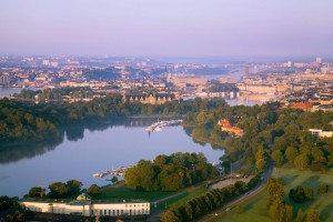 Stockholm tours, Sweden