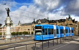 Our Enthralling Stockholm Tours