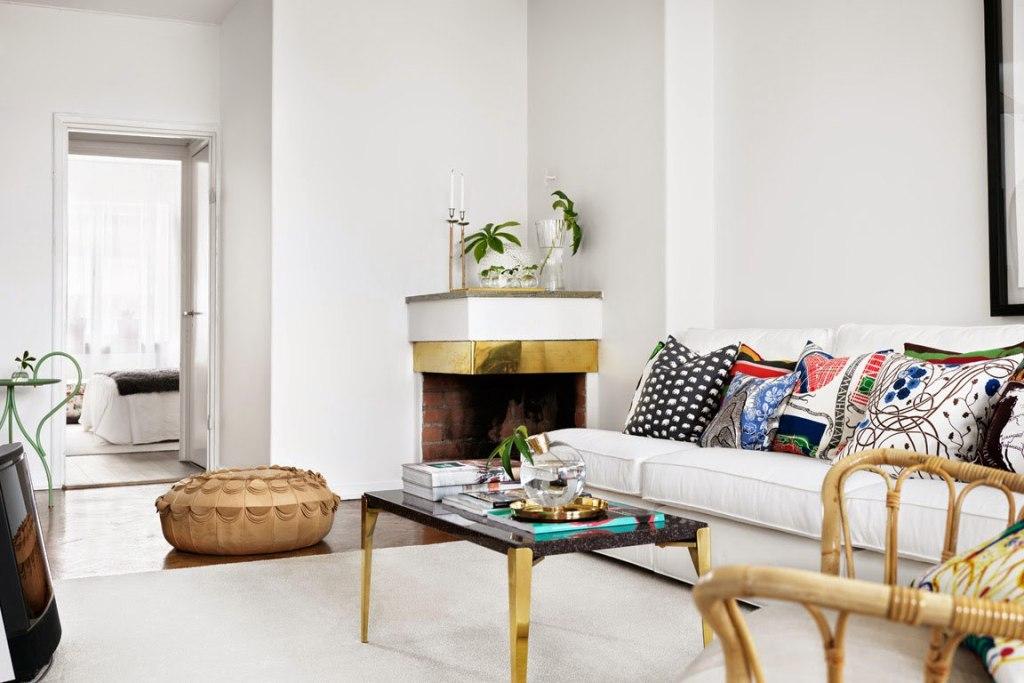 Stockholm apartments