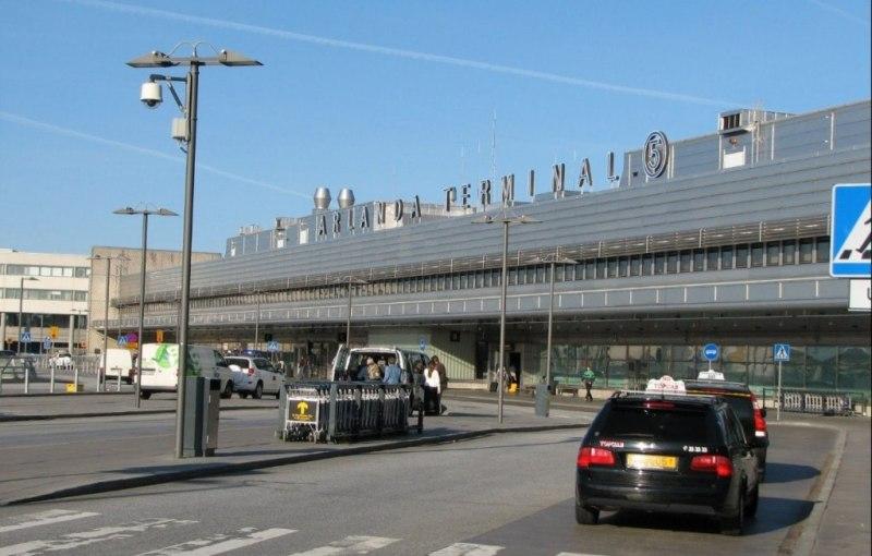 Taxi Services Arlanda