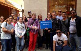 Free tours-icebar Stockholm