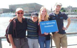 Free tours-Skansen giant schnauzer