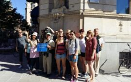 Walking tours-Stockholm walking tour
