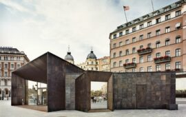 Where to stay in Stockholm-tourist attractions in Stockholm