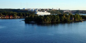 When talking about bed and breakfast in Stockholm we all think about hotels