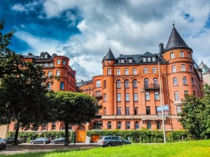 places to stay in Stockholm like a prestigious hotel