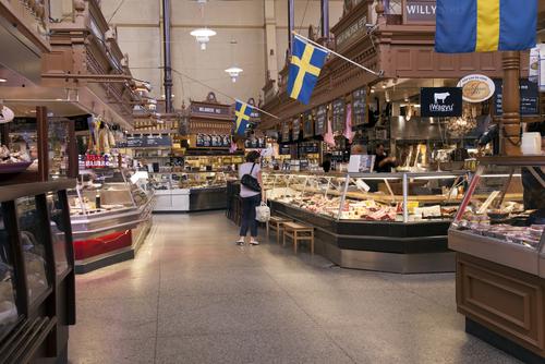 Food tour Stockholm