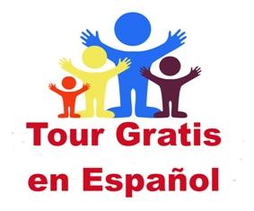 Tour Gratis en Español