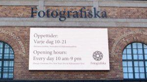 Fotografiska Museet
