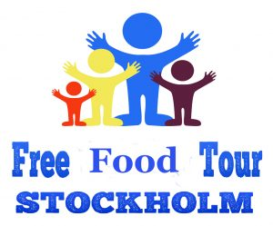 Free Food Tour Stockholm