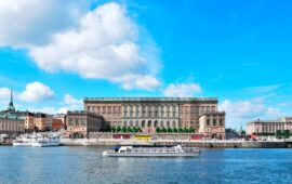 Top Tourist Attractions in Stockholm